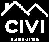 Logo Civi Asesores Valladolid